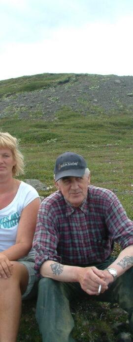 Gunnhildargerði 2006