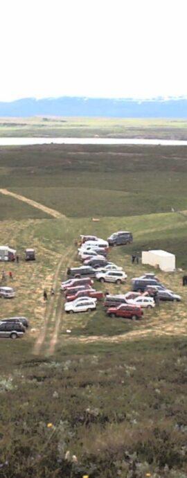 Gunnhildargerði 2001